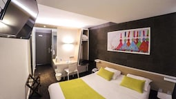 Comfort Double Room, 1 Double Bed