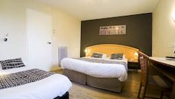 Comfort Üç Kişilik Oda, 1 Yatak Odası
