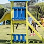 The thumbnail of Children's Play Area - Outdoor large image