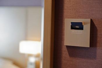 HOTEL MONTEREY AKASAKA Room Amenity