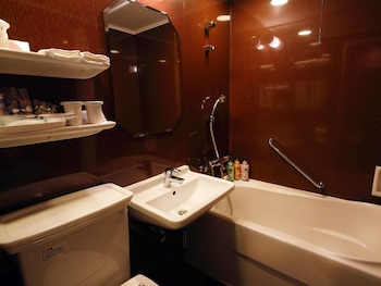 HOTEL MONTEREY AKASAKA Bathroom