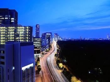 HOTEL MONTEREY AKASAKA City View