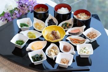 HOTEL MONTEREY AKASAKA Restaurant