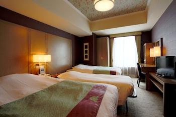 HOTEL MONTEREY AKASAKA Room