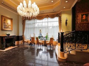 HOTEL MONTEREY AKASAKA Lobby