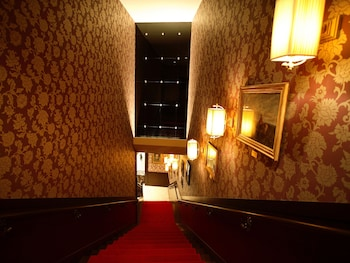 HOTEL MONTEREY AKASAKA Staircase