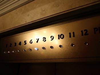 HOTEL MONTEREY AKASAKA Interior
