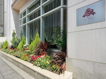 HOTEL MONTEREY AKASAKA Exterior