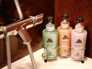 HOTEL MONTEREY AKASAKA Bathroom Amenities