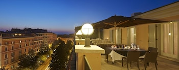 Jumeirah Grand Hotel Via Venet..