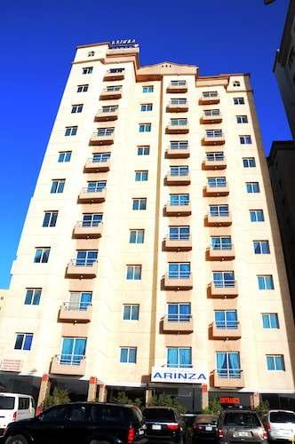 Arinza Tower Quality Apartments
