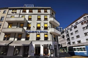 Hotel - Flemings Hotel Zürich