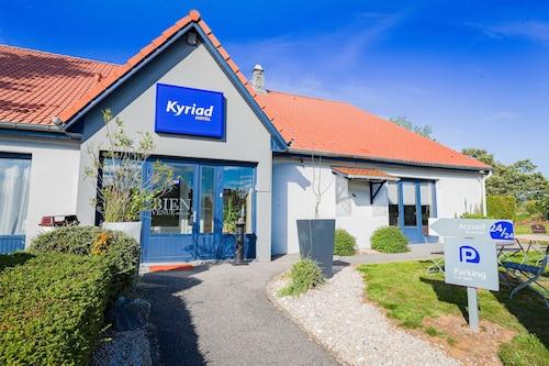 __{offers.Best_flights}__ Kyriad Peronne
