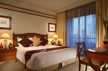Hotel - Somerset Grand Citra Jakarta