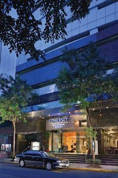 Hotel - Somerset Millennium Makati