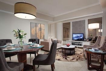 Executive Apartment, 2 Bedrooms