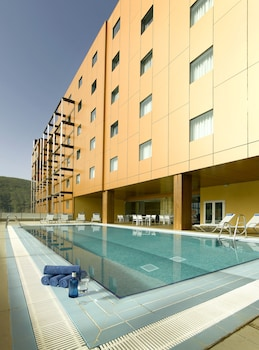 Hotel - Hotel Macia Real de La Alhambra