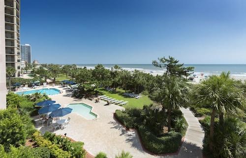 . Beach Colony Resort