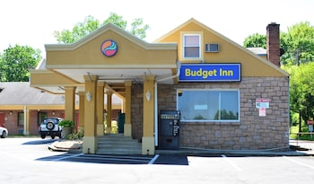 Hotel - Budget Inn-Falls Church