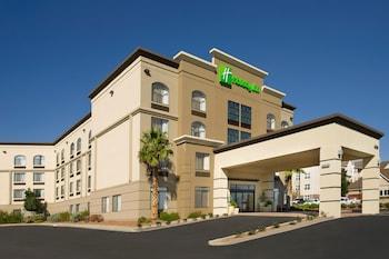 艾爾帕索機場假日飯店 - IHG 飯店 Holiday Inn El Paso Airport, an IHG Hotel