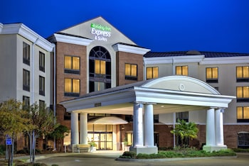 Holiday Inn Express & Suites Flowood