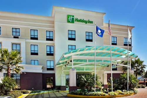 . Holiday Inn Houma