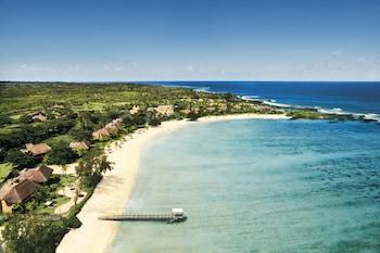 Hotel - Shanti Maurice Resort & Spa