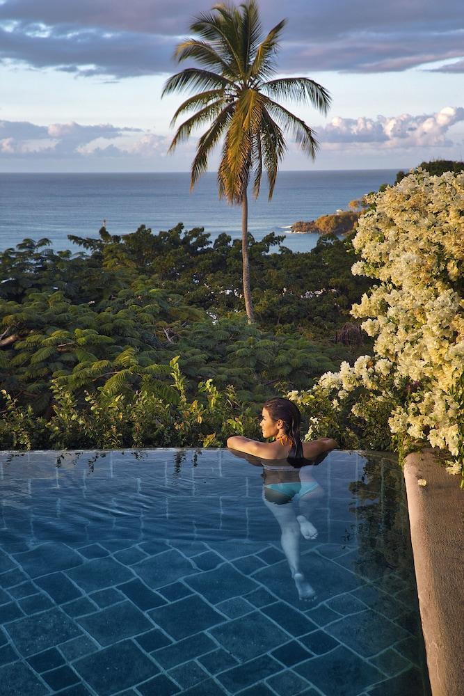 빌라스 앳 스톤헤븐(The Villas At Stonehaven) Hotel Image 20 - Infinity Pool