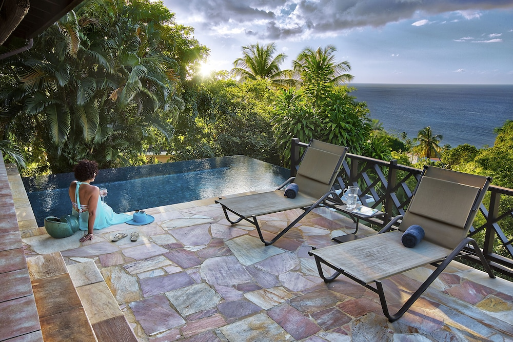 빌라스 앳 스톤헤븐(The Villas At Stonehaven) Hotel Image 45 - Beach/Ocean View