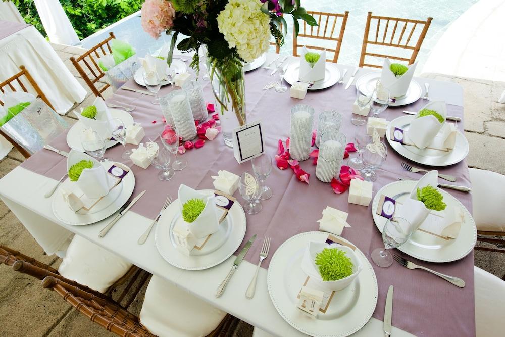빌라스 앳 스톤헤븐(The Villas At Stonehaven) Hotel Image 37 - Outdoor Wedding Area