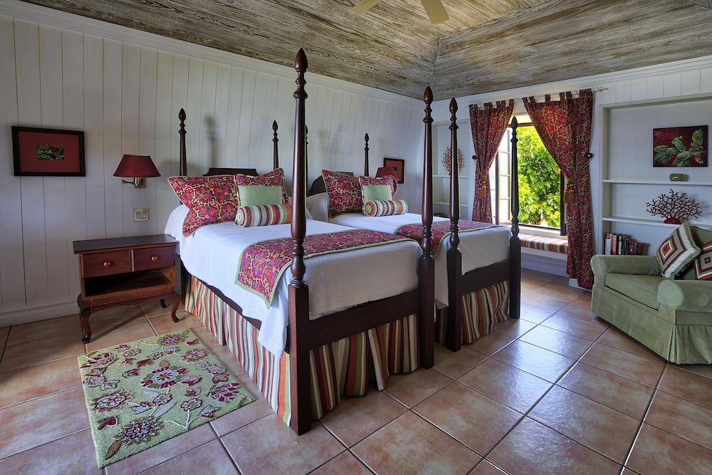 빌라스 앳 스톤헤븐(The Villas At Stonehaven) Hotel Image 5 - Guestroom