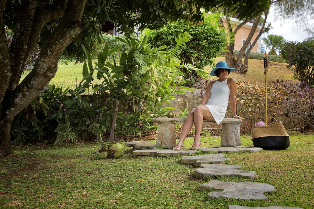 빌라스 앳 스톤헤븐(The Villas At Stonehaven) Hotel Image 35 - Garden