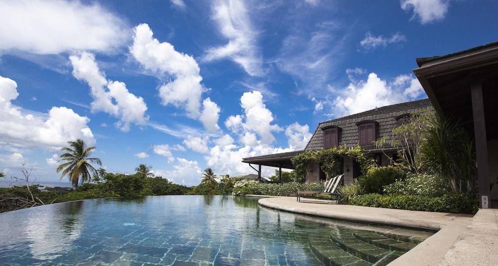 빌라스 앳 스톤헤븐(The Villas At Stonehaven) Hotel Image 18 - Outdoor Pool