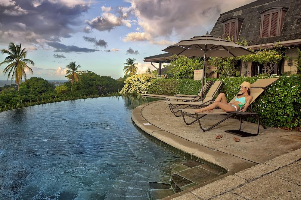 빌라스 앳 스톤헤븐(The Villas At Stonehaven) Hotel Image 22 - Infinity Pool