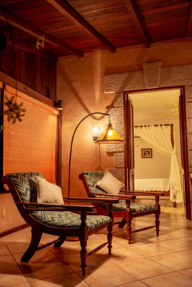 빌라스 앳 스톤헤븐(The Villas At Stonehaven) Hotel Image 12 - Terrace/Patio