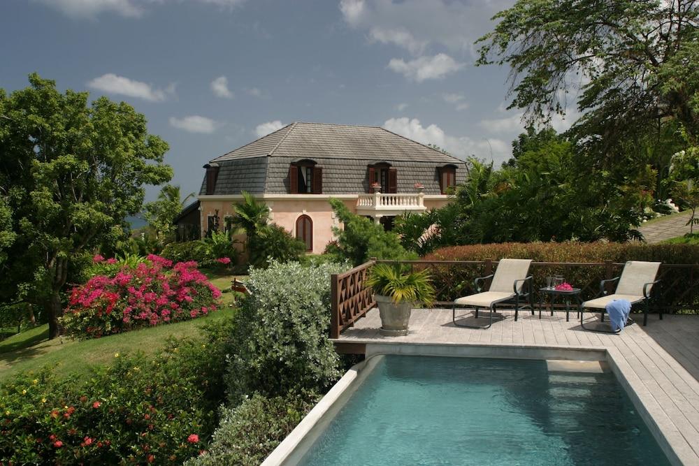 빌라스 앳 스톤헤븐(The Villas At Stonehaven) Hotel Image 19 - Outdoor Pool