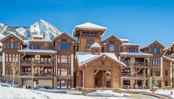 Hotel - WestWall Lodge