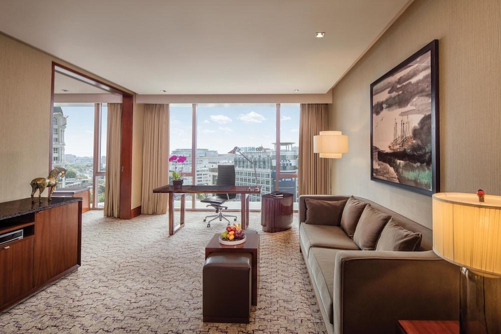 リージェント 北京 (北京麗晶酒店)