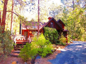 Hotel - Always Inn Idyllwild Vacation Cottages