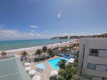 彭塔內格拉納塔爾海灘飯店 Hotel Ponta Negra Beach Natal