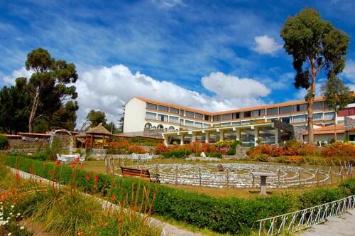Taypikala Hotel Lago, Puno