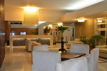 艾利圖巴公園飯店 Arituba Park Hotel