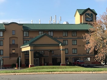 Quality Inn Near Princeton