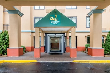 Hotel - Quality Inn Near Princeton