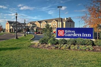 MS 孟菲斯/南海希爾頓花園飯店 Hilton Garden Inn Memphis/Southaven, MS