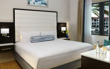 Two Bedroom Villa, Marina View