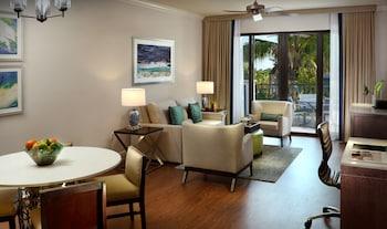 Two Bedroom Suite, Waterway View