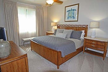 Cottage, 3 Bedrooms, Pool View