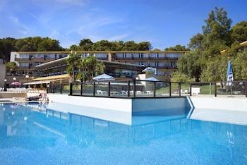 Hotel - Aparthotel Comtat Sant Jordi