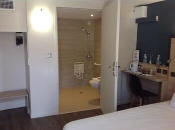 Kyriad Digne les Bains - Guestroom  - #0